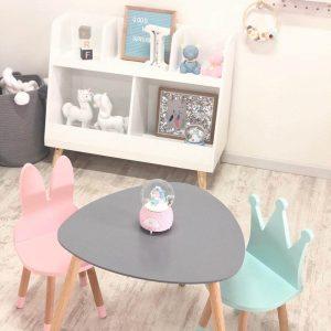 רהיטים ואקססוריז לחדרי ילדים